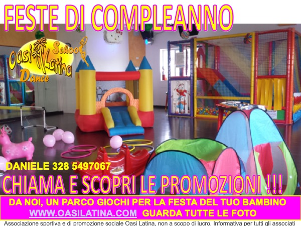 Compleanni